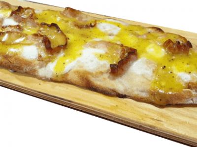 Natacotta alla carbonara ricetta: un abbinamento delizioso e irresistibile