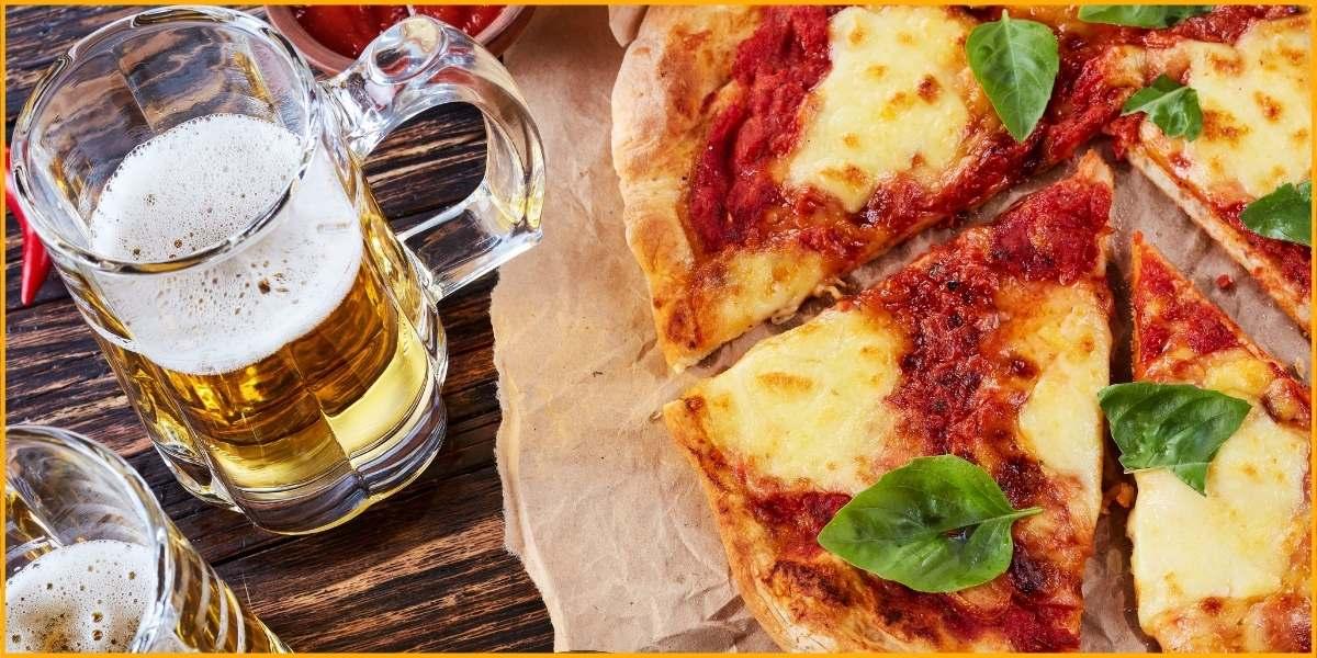 Box pizza