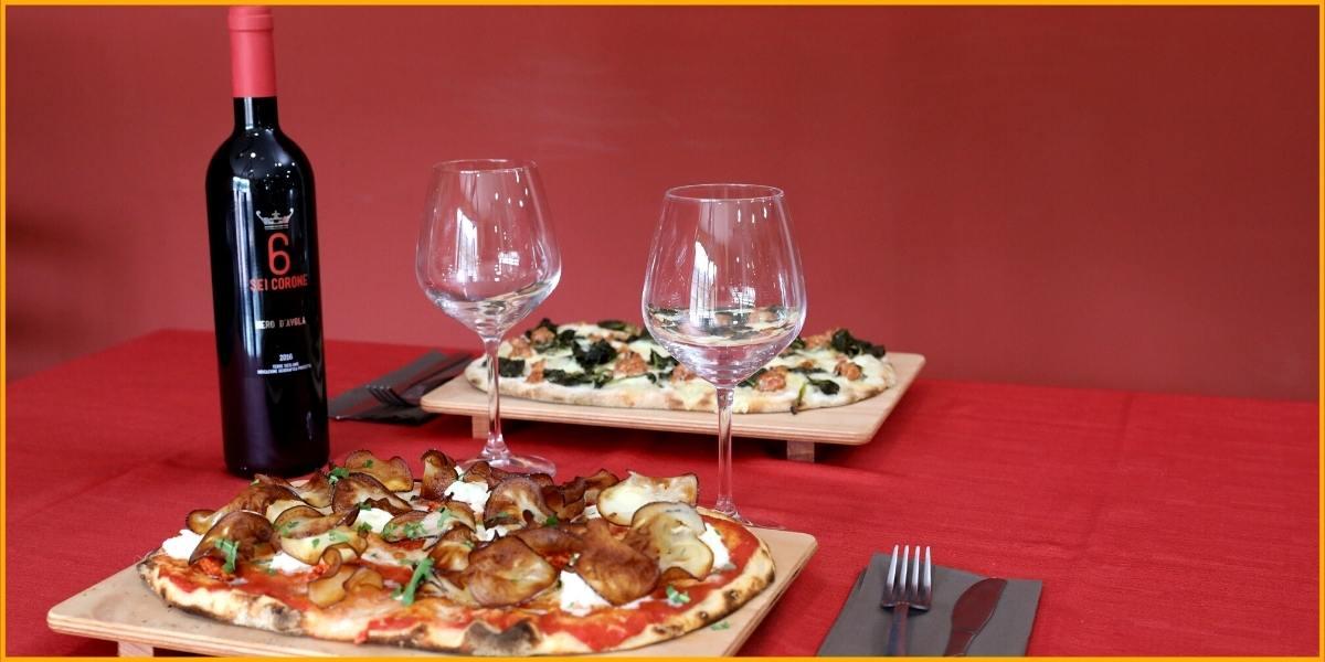 tagliere legno per pizza
